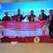 Kampuh Welding Indonesia Juara Kompetisi ARC Cup Beijing 2019